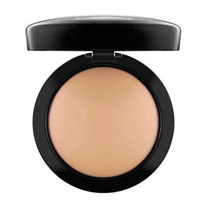 MAC Skinfinish Natural Mineralizer Medium Tan Powder