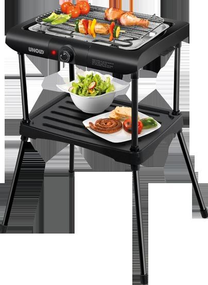 Unold Barbecue Grill 58550