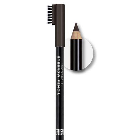 Rimmel London 9001 Professional Eyebrow Pencil Dark Brown