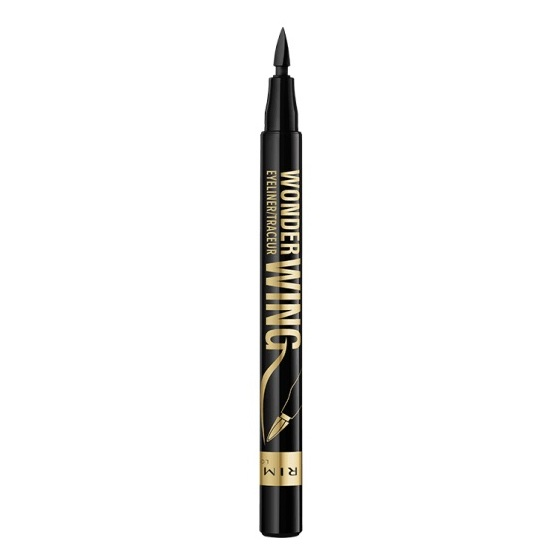 Rimmel London Wonder Wing Eyeliner Black