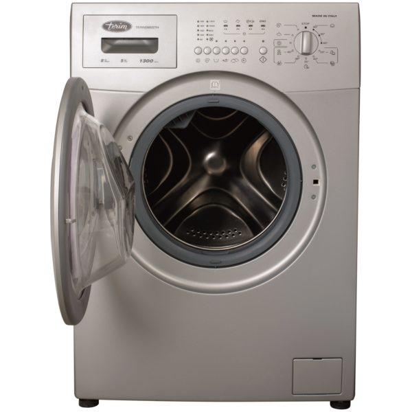 Terim Washer 8 kg & 5 kg dryer TERWD85STH