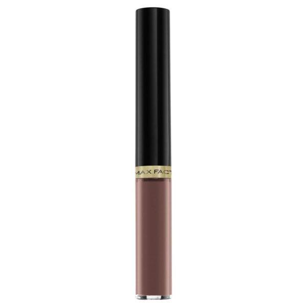 Max Factor Lipfinity Lip Colour Lipstick 2-step Long Lasting 190 Indulgent 2.3ml + 1.9g
