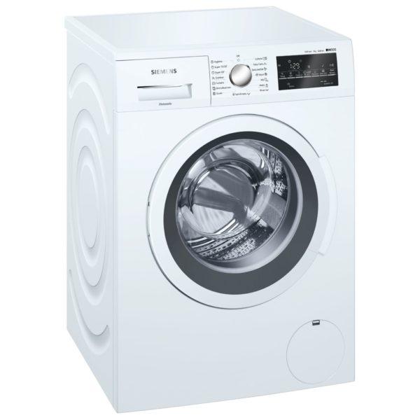Siemens Front Load Washer 9 kg WM12T46GC