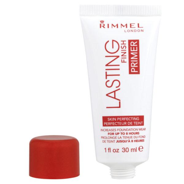 Rimmel London 48004 Lasting Finish Primer 30ml