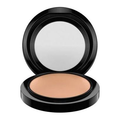 MAC Skinfinish Natural Mineralizer Medium Deep Powder
