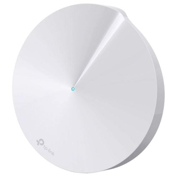 TP-Link DECO M5 AC3900 MU-MIMO Dual-Band Whole Home Wi-Fi System 3 PCK + TP-Link DECO M5 1 PCK Bundle