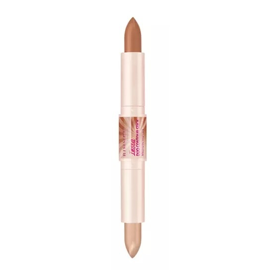 Rimmel London 1200 Insta Duo Contour Stick Medium