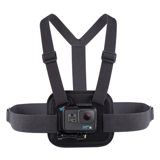 Go Pro G02AGCHM001 Chest Harness