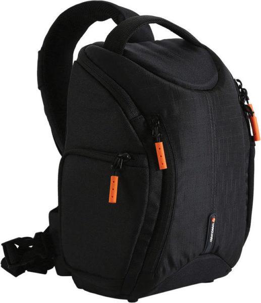 Vanguard Oslo37bk Sling Camera Bag