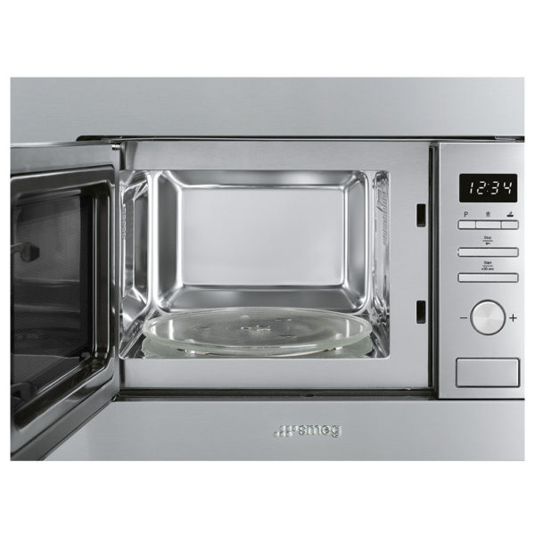 Buy Smeg Built In Microwave Fmi020x Price
