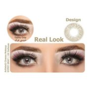 Artista 8761 Clear Lens Gypsy Gray