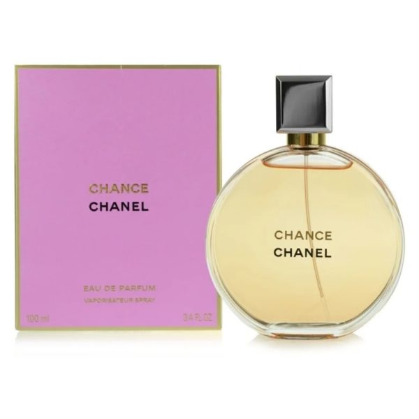 Chanel Chance Perfume For Women EDT 100ml Price f74eeff50c