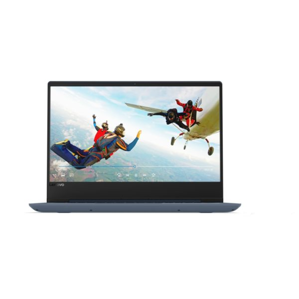 Lenovo Ideapad 330s Laptop - Core i5 1.6GHz 4GB 1TB+16GB Shared 14inch HD Mid Night Blue