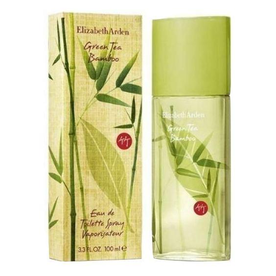 Elizabeth Arden Green Bamboo Perfume For Women 100ml Eau de Toilette