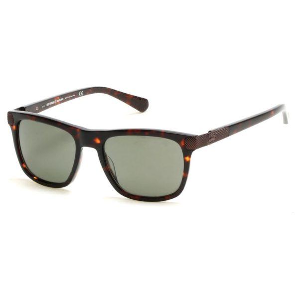 Harley Davidson HD204552Q54 Men Sunglass Non Polarized