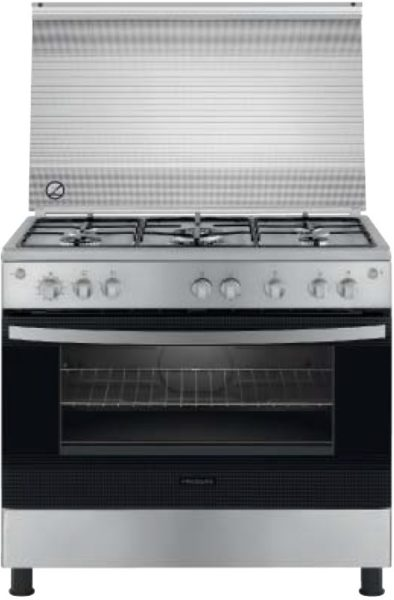 Frigidaire 5 Gas Burners Cooker FNGC90JGRSO