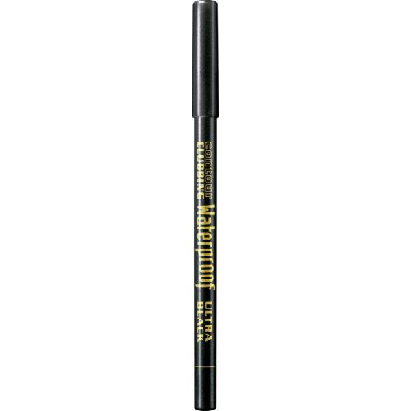 Bourjois Contour Clubbing Waterproof Pencil & Liner 54 Ultra black