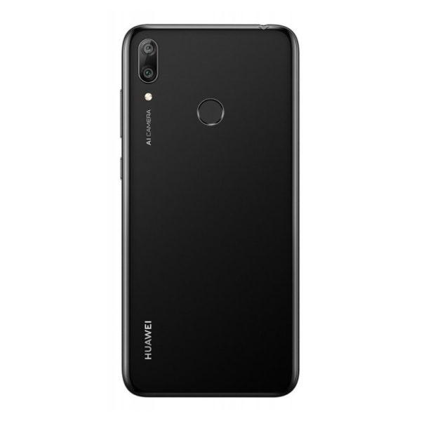 Huawei Y7 Prime (2019) 32GB Midnight Black 4G LTE Dual Sim Smartphone