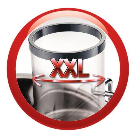 Moulinex Juicer JU655H27