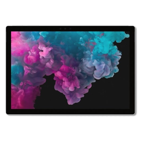 Microsoft Surface Pro 6 - Core i5 1.6GHz 8GB 256GB Shared Win10 12.3inch Platinum