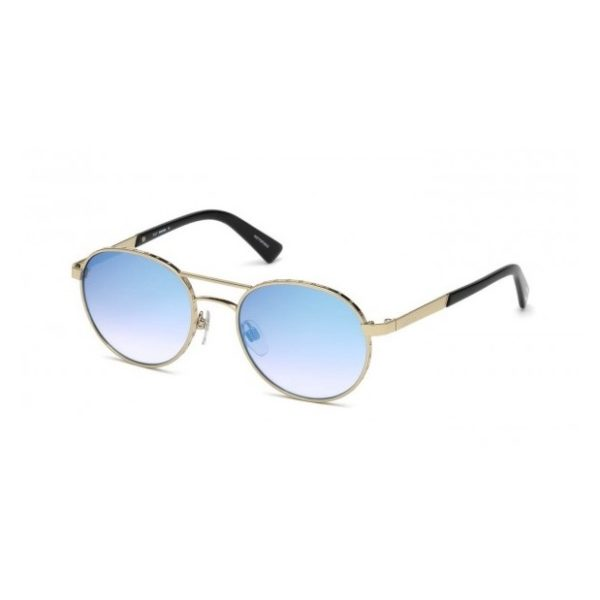 Diesel DL0265-32G -52 Men Sunglass