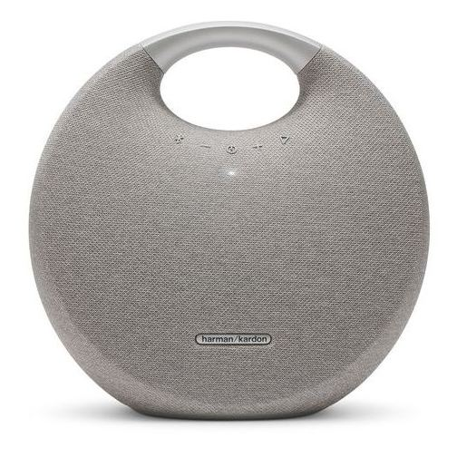Harman Kardon ONYX Studio 5 Portable Bluetooth Speaker Grey