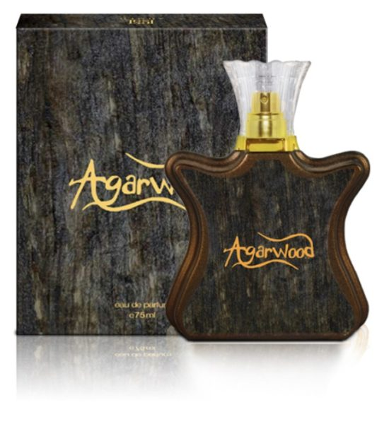 Buy Ahmed Al Maghribi FGD00008 Agarwood Spray Unisex 75ml