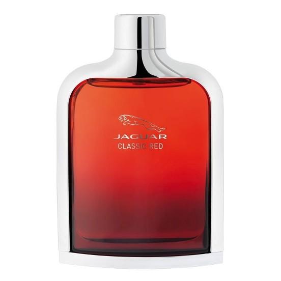 Jaguar Classic Red Perfume For Men 100ml Eau de Toilette