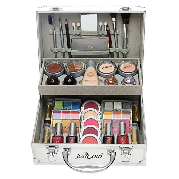 Just Gold JG232 Makeup Kit