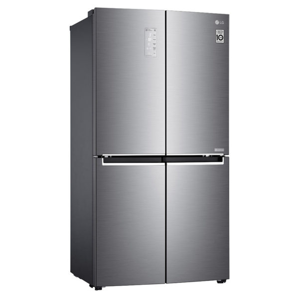 LG French Door Refrigerator, Side by Side GRB34FTLHL