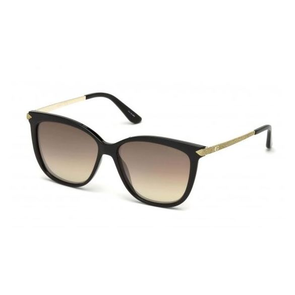 Guess GU753301G57 Women Sunglass Non Polarized
