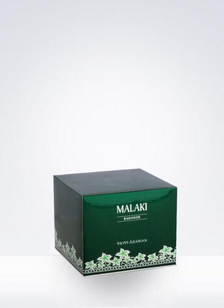 Swiss Arabian Bakhoor Malaki 18 Tablets For Unisex 90g