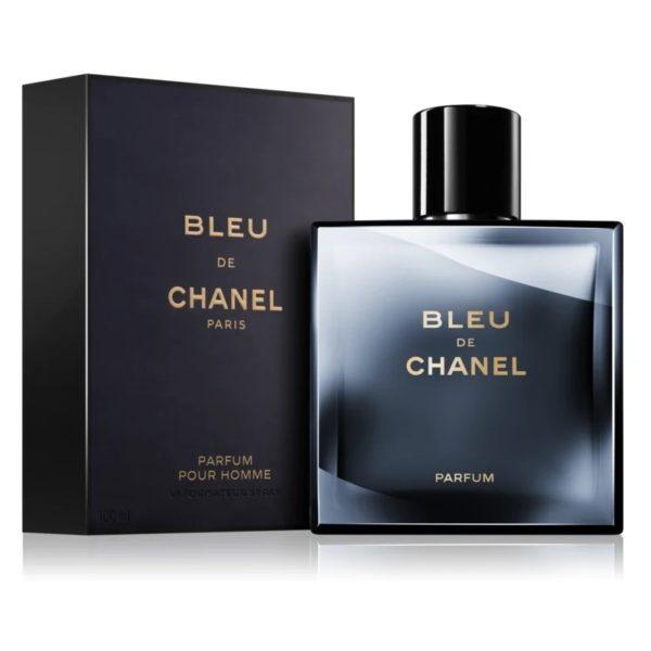 buy chanel bleu de chanel perfume for men edp 100ml. Black Bedroom Furniture Sets. Home Design Ideas