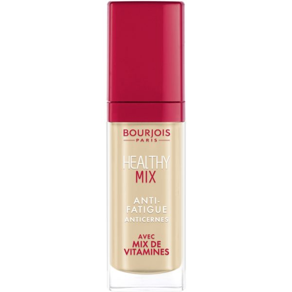 Bourjois, Healthy Mix Anti-Fatigue Concealer. 53 Dark