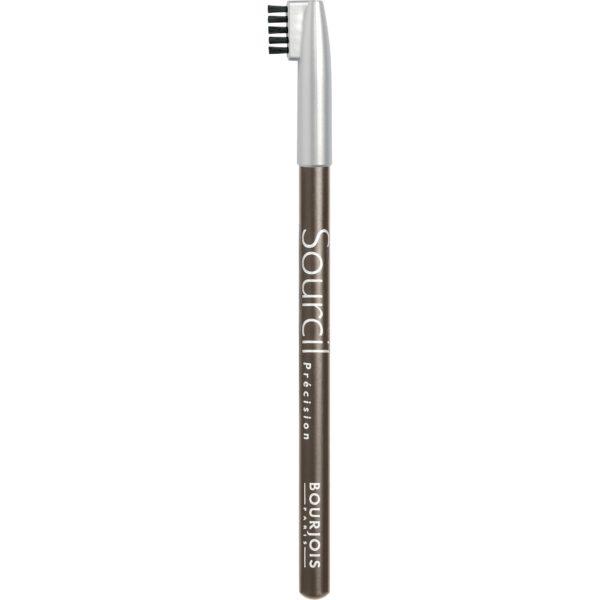 Bourjois, Sourcil Precision. Eyebrow Pencil. 07 Noisette