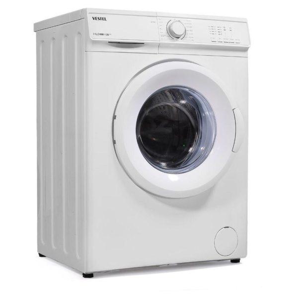 Vestel Front Load Washer 7 kg W7102
