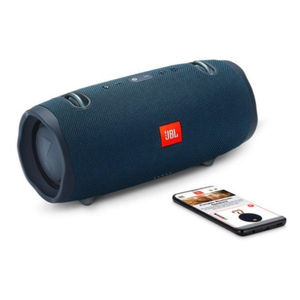 JBL XTREME2 Portable Bluetooth Speaker Ocean Blue