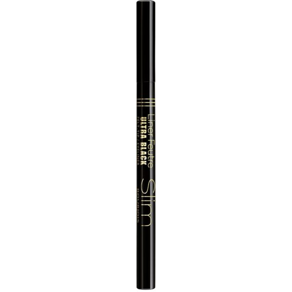 Bourjois Liner Feutre Slim Eyeliner 17 Ultra Black 0.8ml