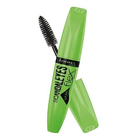 Rimmel London 87003 Scandaleyes flex Mascara Extreme Black