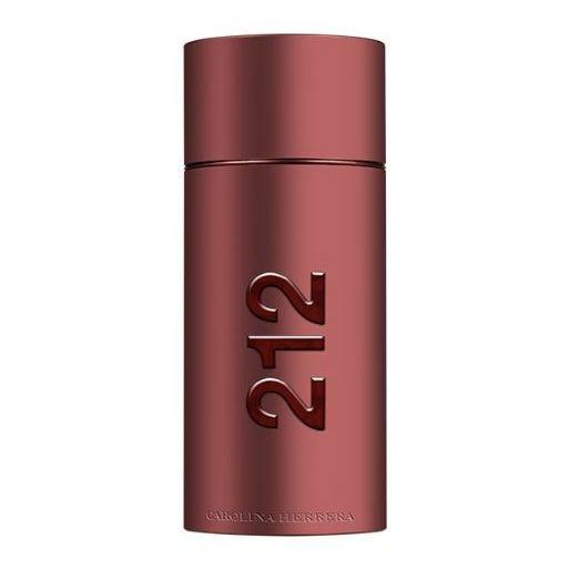 Carolina Herrera 212 Sexy Perfume For Men 100ml Eau de Toilette