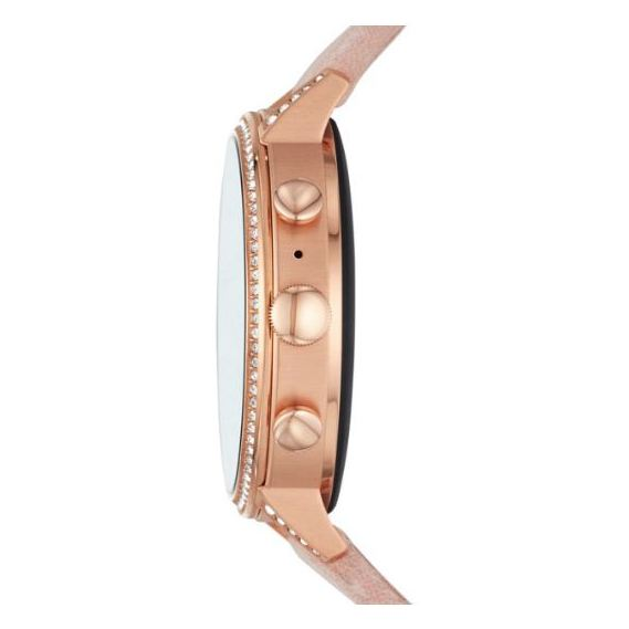 Fossil FTW6015 Gen 4 Smartwatch Multi Silicone