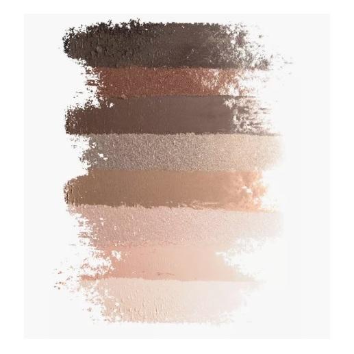 Max Factor Masterpiece Nude Palette Contouring Eye Shadows 01 Cappuccino Nudes 6.5g