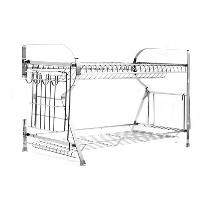 Royalford Wall Hanging Dish Racks