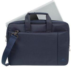 a2dcaa7c0bd Rivacase 8221 Laptop Bag 13.3inch Blue