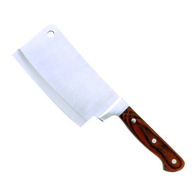 Royalford Cleaver Knife 6""