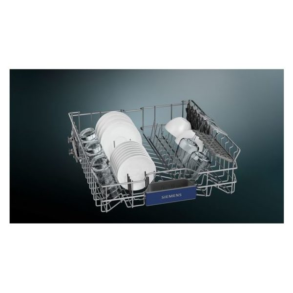 Siemens Built In Dishwasher Fully Integrated SN636X10NM