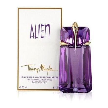 Thierry Mugler Alien Perfume For Women 60ml Eau de Parfum