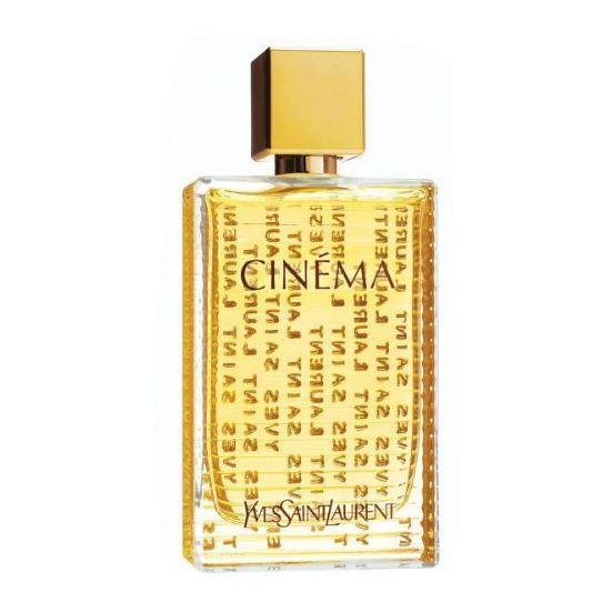 Yves Saint Laurent Cinema Perfume For Women 90ml Eau de Parfum
