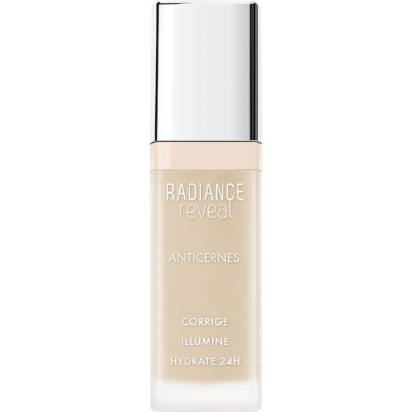 Bourjois, Radiance Reveal. Concealer. 01 Ivory
