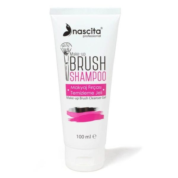Nascita NAS00BRSJL Makeup Brush Shampoo